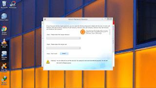reset password windows terbaru
