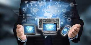 Komputer dan Jaringan