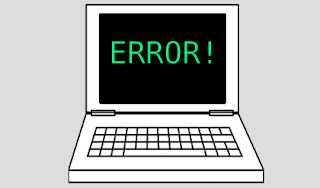 Kesalahan software