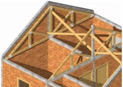 Struktur rumah Indonesia