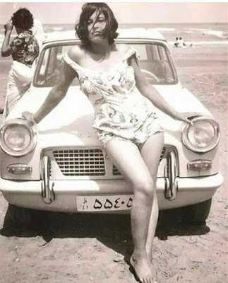 foto wanita Iran