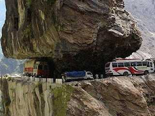 Gambar Karakoram, Pakistan