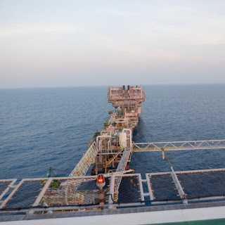 oil rif