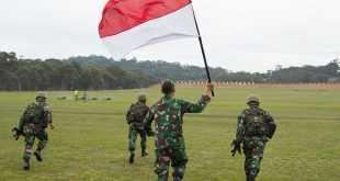5 Fakta Kehebatan TNI