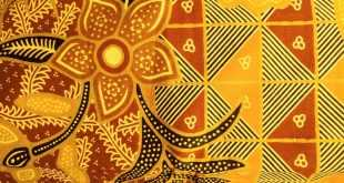 Fakta Batik dan Sejarah